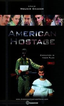 فيلم American Hostage 2015 مترجم اون لاين و تحميل مباشر