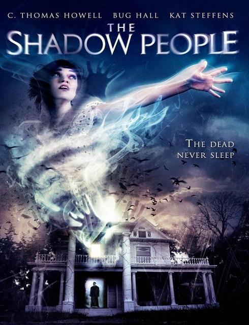 فيلم The Shadow People 2017 مترجم اون لاين