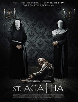 فيلم St Agatha 2018 مترجم