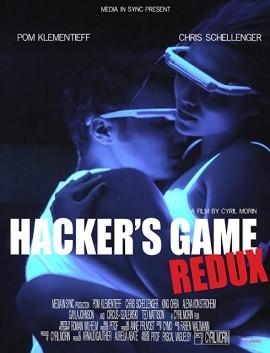 فيلم Hackers Game Redux 2018 مترجم اون لاين