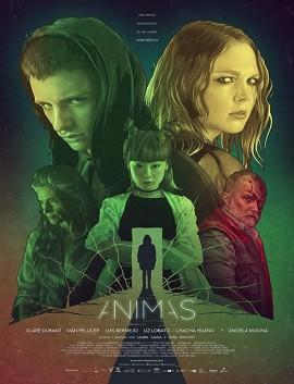 فيلم Animas 2018 مترجم