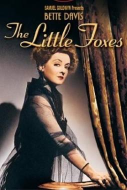 فيلم The Little Foxes 1941 مترجم