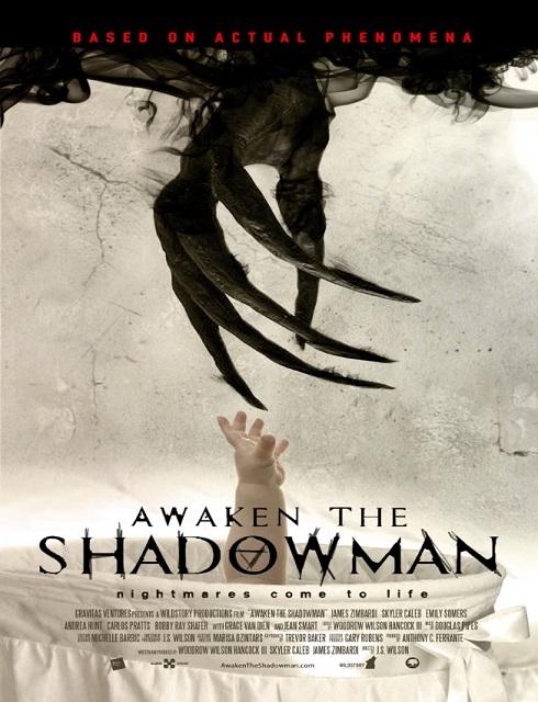 فيلم Awaken the Shadowman 2017 مترجم اون لاين