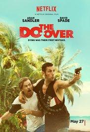 فيلم The DoOver 2016 مترجم اون لاين