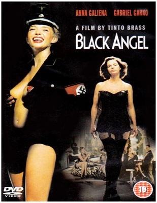 فيلم Black Angel 2002 اون لاين للكبار فقط