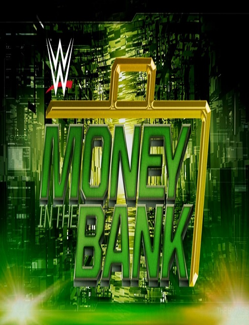 WWE Money In The Bank 2017 HD مترجم