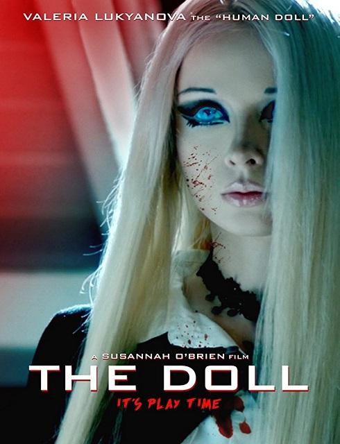 فيلم The Doll 2017 مترجم كامل