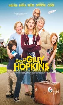 مشاهدة فيلم The Great Gilly Hopkins 2016 مترجم اون لاين