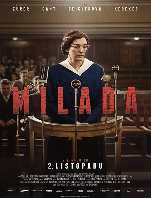 فيلم Milada 2017 مترجم اون لاين