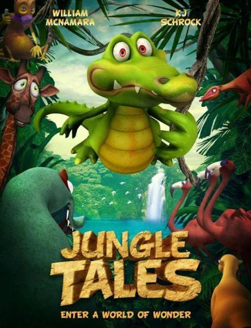 فيلم Jungle Tales 2017 مترجم اون لاين