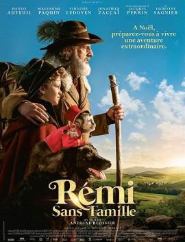 فيلم Remi sans famille 2018 مترجم