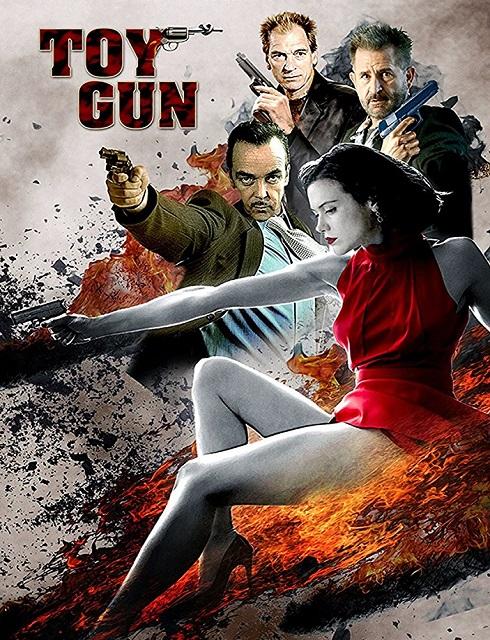 فيلم Toy Gun 2016 مترجم اون لاين