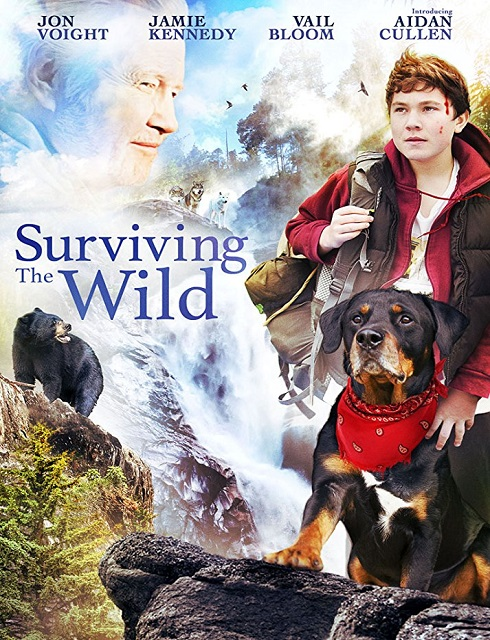 فيلم Surviving the Wild 2018 مترجم اون لاين