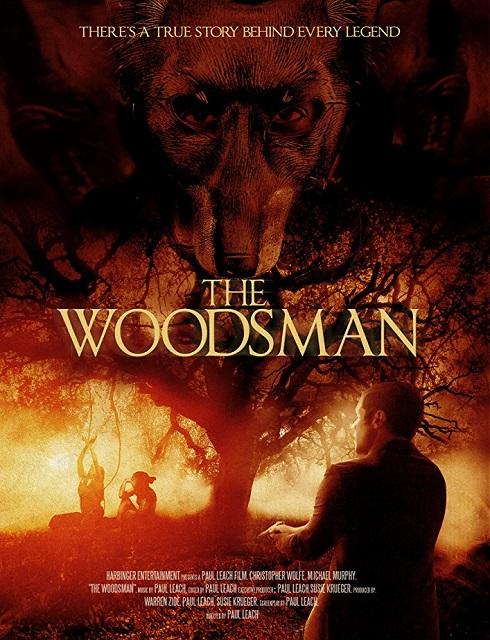 فيلم The Woodsman 2016 مترجم اون لاين