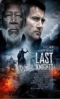فيلم Last Knights 2015 مترجم اون لاين بجودة HDRip