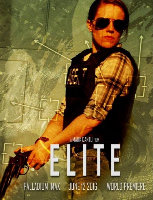 فيلم Elite 2017 HD مترجم اون لاين