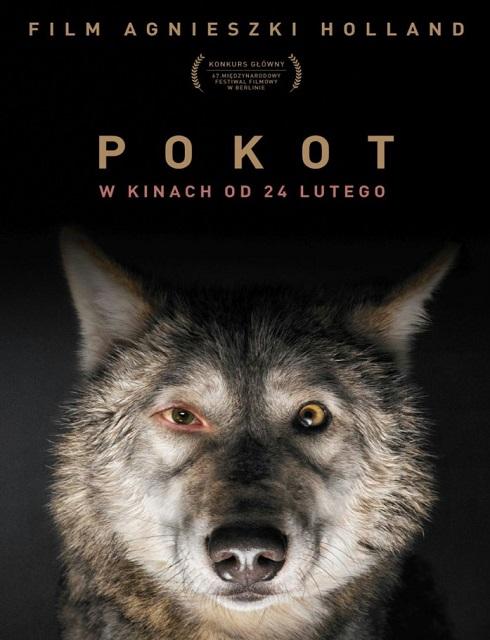 فيلم Spoor 2017 مترجم اون لاين