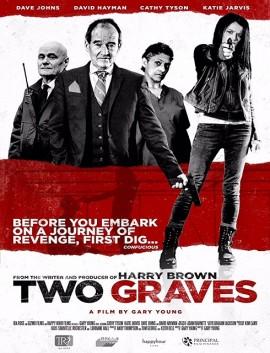 فيلم Two Graves 2018 مترجم اون لاين