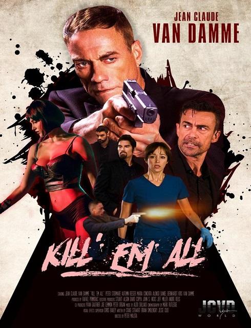 فيلم Killem All 2017 مترجم اون لاين
