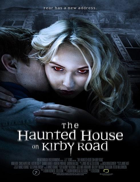 فيلم The Haunted House on Kirby Road 2016 مترجم اون لاين