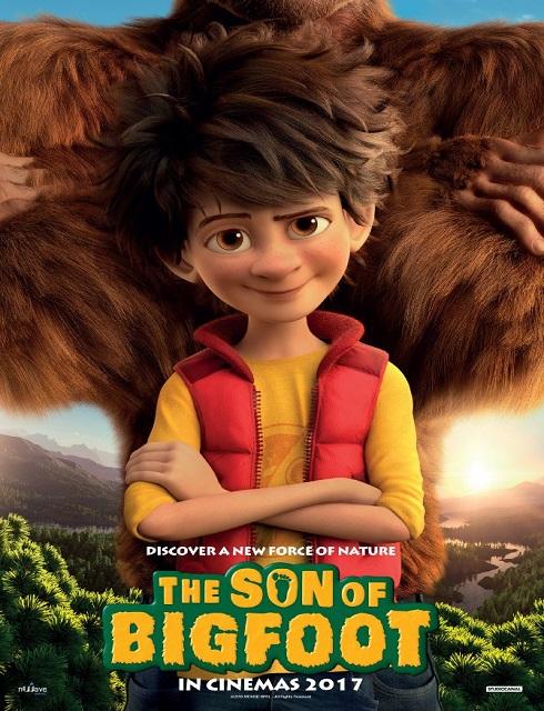 فيلم The Son of Bigfoot 2017 مترجم اون لاين