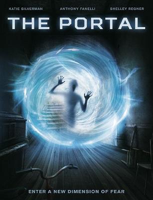 فيلم The Portal 2017 HD مترجم