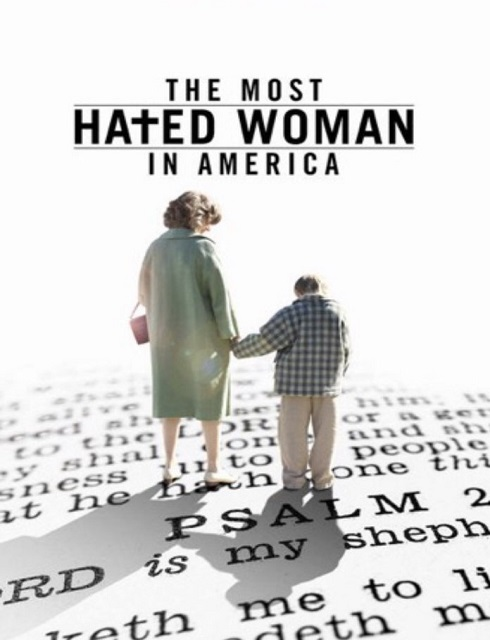 فيلم The Most Hated Woman in America 2017 مترجم اون لاين