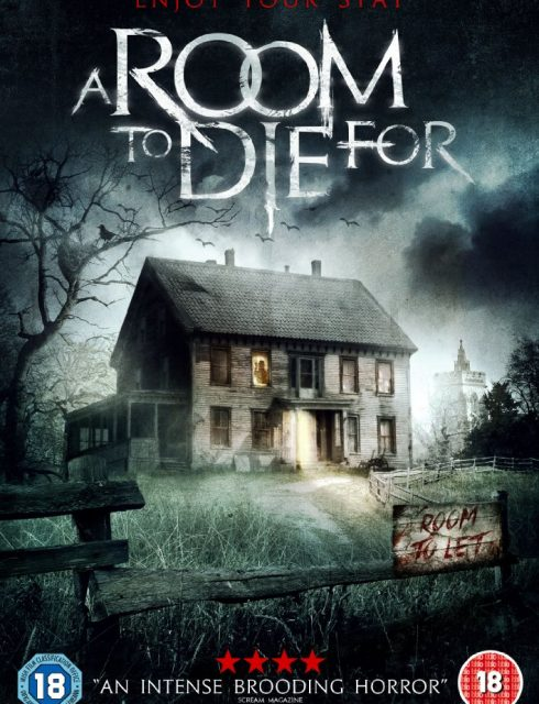 فيلم A Room to Die For 2017 مترجم