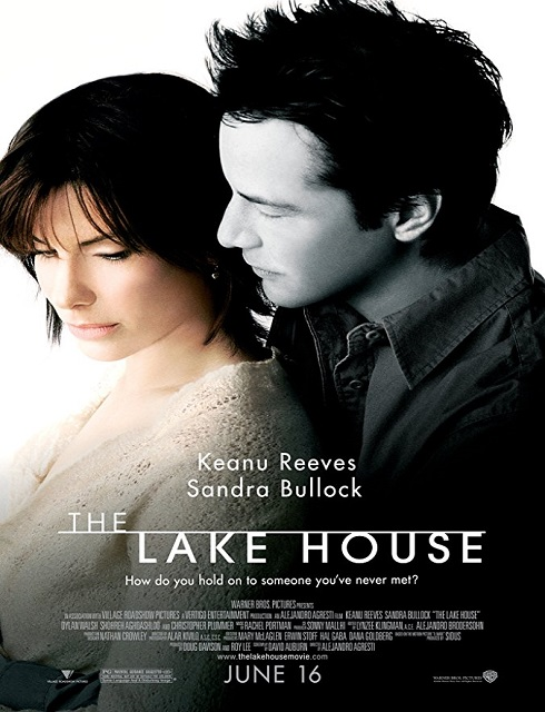 فيلم The Lake House 2006 مترجم اون لاين