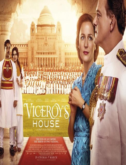 فيلم Viceroys House 2017 مترجم اون لاين
