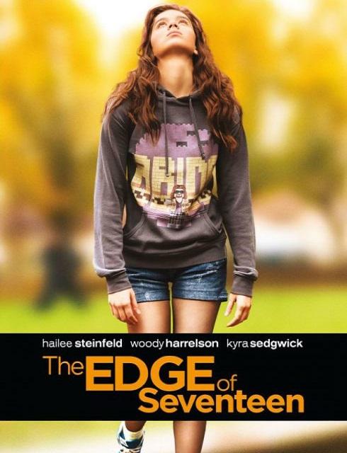 فيلم The Edge of Seventeen 2016 HD مترجم اون لاين