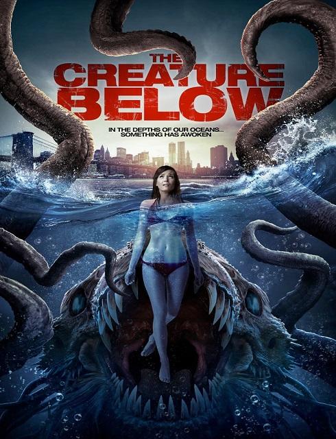 فيلم The Creature Below 2016 مترجم اون لاين