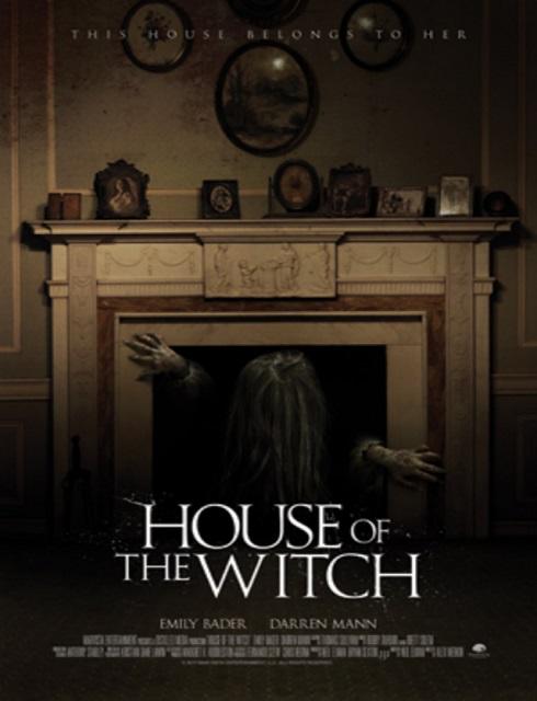 فيلم House of the Witch 2017 مترجم اون لاين