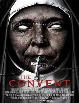 فيلم The Convent 2018 مترجم