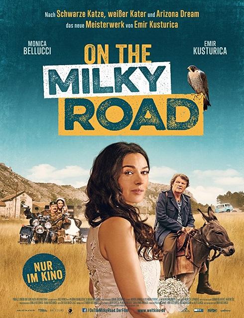 فيلم On the Milky Road 2016 مترجم اون لاين