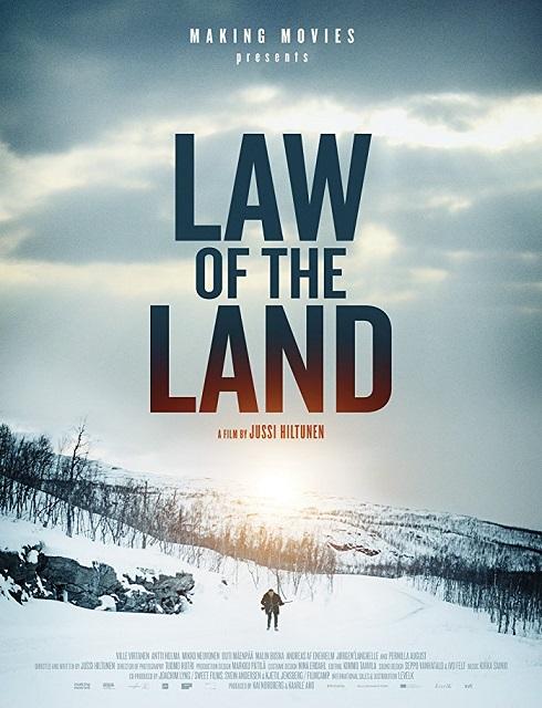 فيلم Law of the Land 2017 مترجم اون لاين