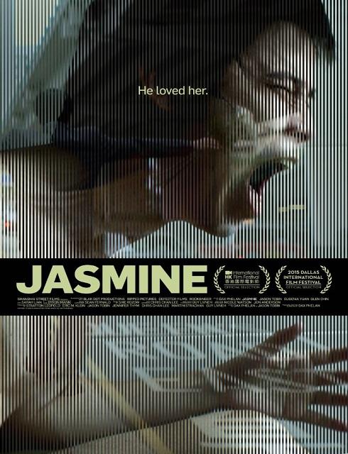 فيلم Jasmine 2015 مترجم اون لاين