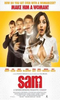 مشاهدة فيلم Sam 2015 HD مترجم اون لاين