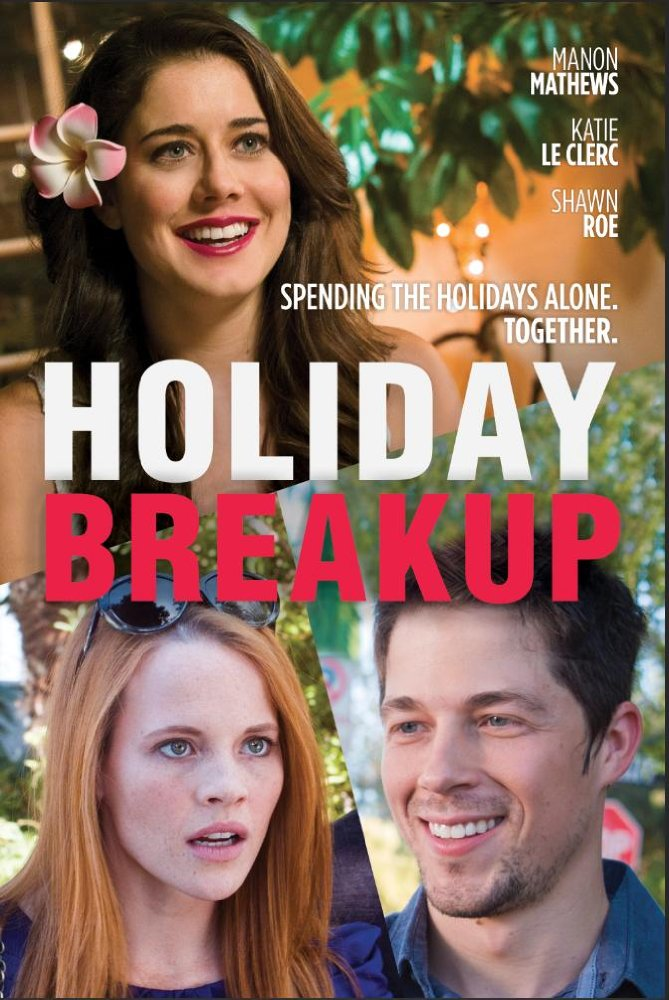 فيلم Holiday Breakup 2016 HD مترجم