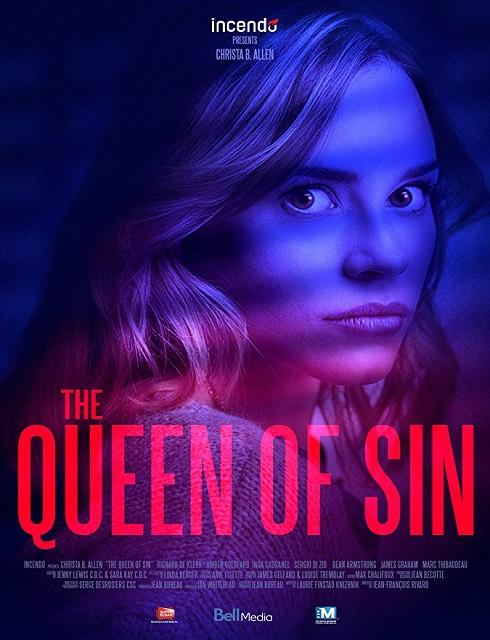 فيلم The Queen of Sin 2017 مترجم اون لاين