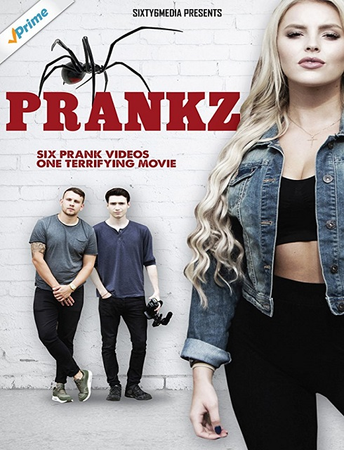 فيلم Prankz 2017 مترجم اون لاين