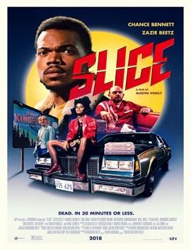 فيلم Slice 2018 مترجم اون لاين