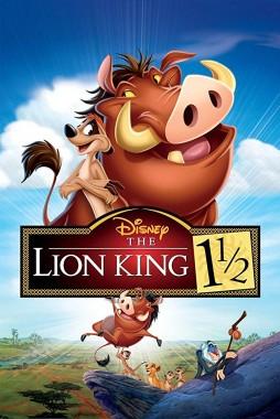فيلم The Lion King 3 مدبلج اون لاين