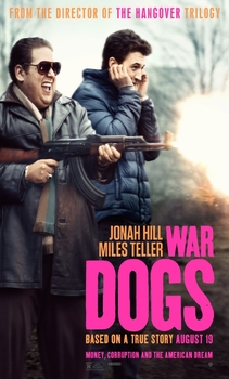فيلم War Dogs 2016 مترجم
