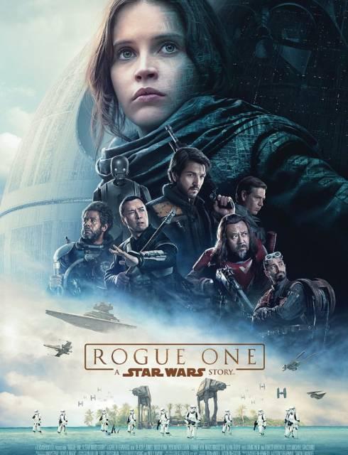 مشاهدة فيلم Rogue One A Star Wars Story 2016 BluRay مترجم اون لاين