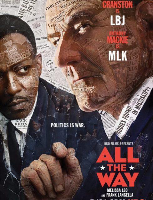 فيلم All the Way 2016 HD مترجم اون لاين