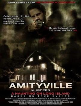 فيلم The Amityville Murders 2018 مترجم اون لاين