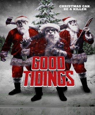 فيلم Good Tidings 2016 مترجم اون لاين