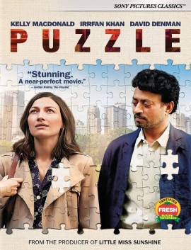 فيلم Puzzle 2018 مترجم اون لاين