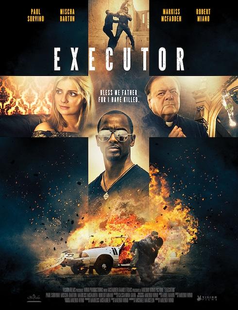 فيلم Executor 2017 مترجم HD اون لاين